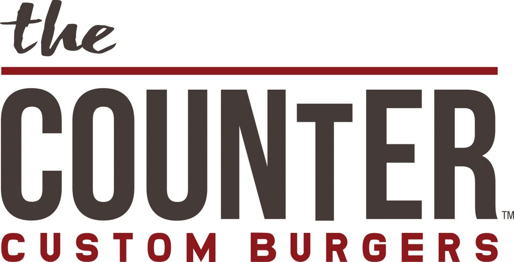 The Counter Burger